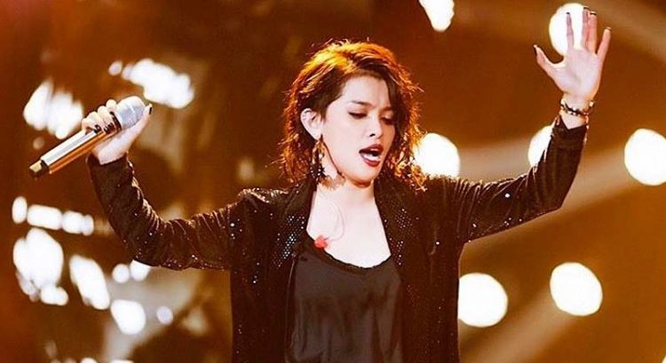 Can KZ Tandingan top her epic performance that beat Jessie J in Singers?