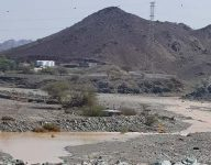 Driver swept away in Ras Al Khaimah flash floods found dead