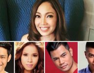 5 Filipino artists to sing their heart out in Dubai concert