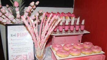Kenza to host breast cancer awareness brunch