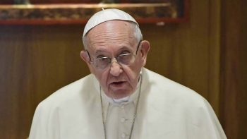 Vatican waiting for invitation from North Korean leader: official