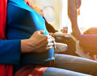 Guide to flying while pregnant in UAE