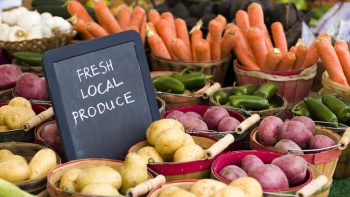 Farmers Market relaunches at Abu Dhabi's Deerfields Mall
