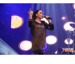 Maja Salvador, Enchong Dee, Pooh and JhayR to rock Dubai weekend