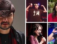 Wency Cornejo, Glenn Jacinto, Lei Bautista, Cooky Chua & Naldy Padilla to perform in Dubai