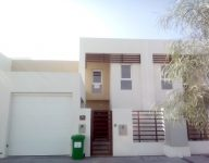 2 Bedroom Townhouse (with small maids room)
