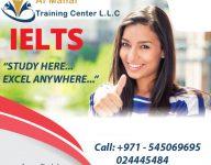 IELTS Training in Abu Dhabi