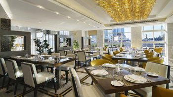 5-star lunch, dinner for Dh47 on UAE National Day