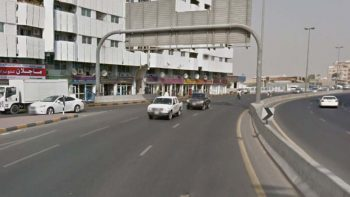 Speeding Sharjah taxi kills mother, baby in critical condition