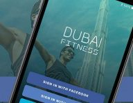 Your guide to new Dubai Fitness app