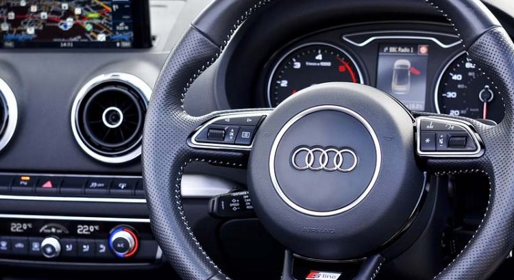 Audi Middle East recalls 804 cars over fire risk