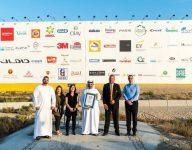 Dubai bags new world record