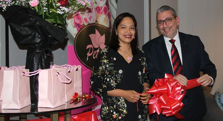 Petals by Carmille opens boutique gift shop in MENA Plaza Hotel Al Barsha