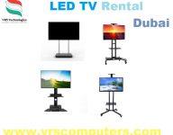 LCD TV Rental Services in Dubai UAE