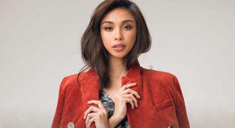 MayMay Entrata is first Filipina celeb to walk runway at Arab Fashion Week