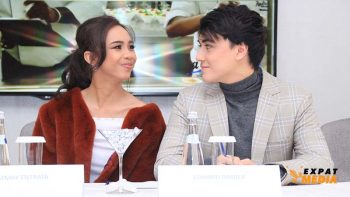 Maymay Entrata, Edward Barber preparing for new TV series