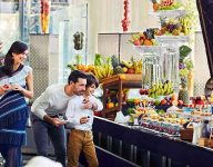 Meydan Friday family brunch is 'bigger than ever'