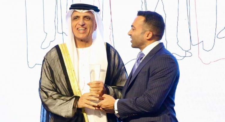 RAK Ruler named Visionary Leader of the Year