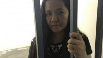'Notorious swindler' who victimised OFW at airport arrested