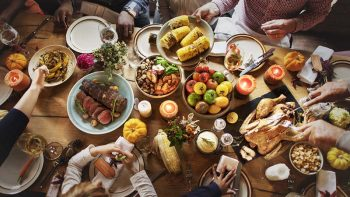 5 ways to make the most of thanksgiving in UAE