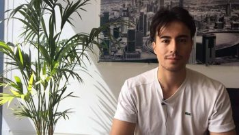 Tommy Hatto eyes Dubai for new project
