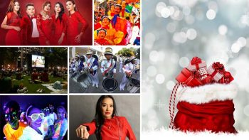 Pinoy Winter Festival: 12 reasons not to miss it in Dubai