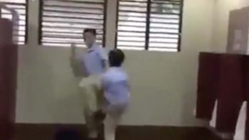 Philippines' Ateneo dismisses student in viral bullying videos