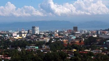 $4.5 billion seaside city to be built in Cagayan