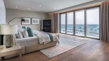 Inside Dh85 million duplex on Dubai's Palm Jumeirah