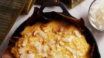 12 uniquely Filipino Christmas food
