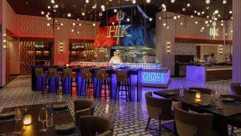 Gordon Ramsay launches first Hell's Kitchen restaurant in Dubai