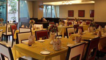 Dine and dazzle at Ramada Downtown Dubai's NYE 2019 bash
