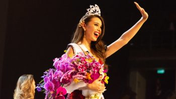 Who is Miss Universe 2018 Catriona Gray? 16 things to know