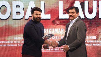 Mohanlal's Odiyan hits box office record
