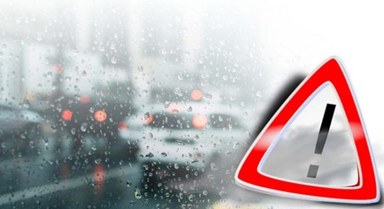 UAE weather warning: rain, 5-degree temperature in parts of country