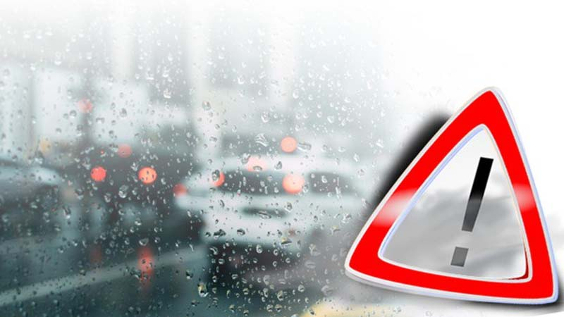 Weekly UAE weather forecast, light rain expected