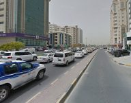 10,191 fines for carlift drivers in Sharjah