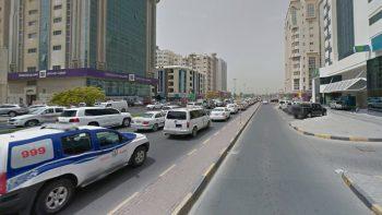 50 percent discount on Sharjah traffic fines