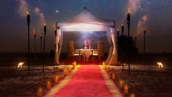 3 ways to spend Valentine's Day at luxury Dubai resort