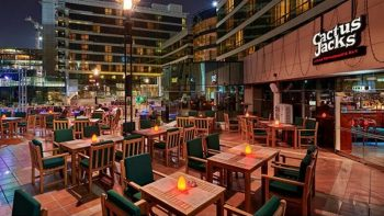 Get 30% discount at this Dubai restaurant