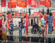 Up to 90% discount in Dubai Shopping Festival final sale