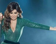 Lebanese star Elissa to reveal cancer battle in Dubai talk