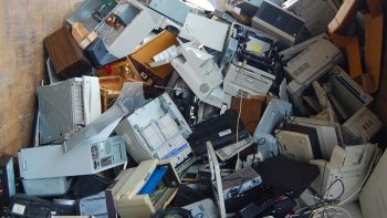 E-waste: What UAE is doing about it