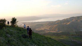 Discover Jordan's timeless beauty