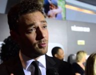Walking Dead's Ross Marquand to visit Dubai Comic Con
