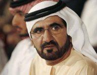 Dubai in 50 years: Sheikh Mohammed unveils plan