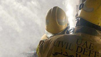 Umm Al Quwain villa fire: probe ongoing