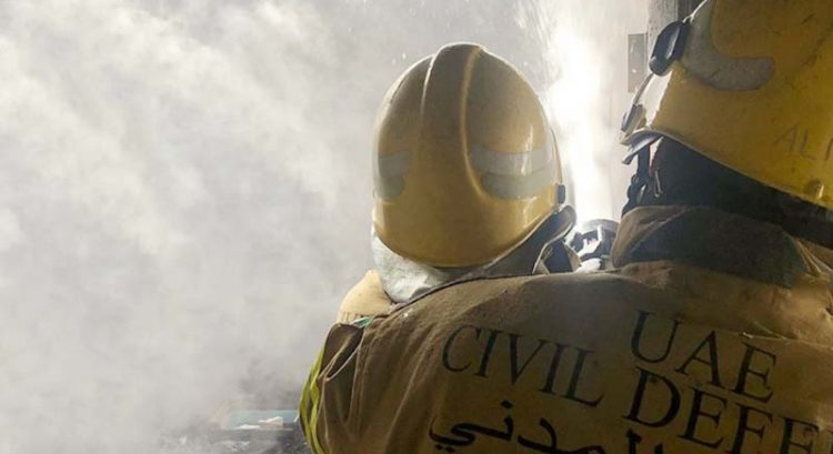 6 killed in Al Ain villa fire
