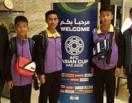 Thai cave rescue boys guests of honor in UAE for Asian Cup 2019