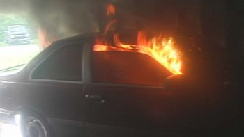 Sharjah housemaid set employer's car on fire, court told
